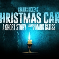 A CHRISTMAS CAROL - A GHOST STORY Rescheduled To 2021 at Nottingham Playhouse Photo
