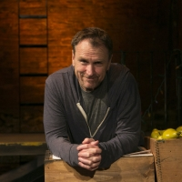 Colin Quinn Headlines And Directs A Drive-In Comedy Special For HBO Max Photo