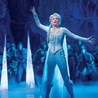 FROZEN is Coming to the Keller Auditorium Spring 2020 Photo
