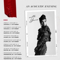 Yuna Confirms 'An Acoustic Evening with Yuna' Select U.S. Performances