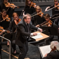 Los Angeles Chamber Orchestra Has Announced 2020-21 Season Photo