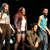 Berklee to Showcase Student Musical Theater Writers with CURTAIN UP! Photo