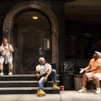 BWW Review: THE PURISTS at Huntington Theatre Company In Boston