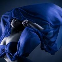 Atmospheric Indie-folk Songstress Marya Stark Shares 'Stargazer' Photo