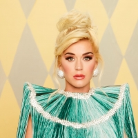 Katy Perry Will Perform 'Only Love' at the AMERICAN MUSIC AWARDS Photo