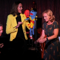 BWW Review: CELIA MEI RUBIN & FRIENDS SING SETH BISEN-HERSH Packs Don't Tell Mama Wit Photo