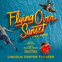FLYING OVER SUNSET Announces Digital Lottery Photo
