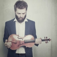 The Wallis Presents Grammy Award-Winning Violinist Johnny Gandelsman Photo