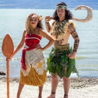 BWW Review: Hale Academy's MOANA, JR. is a Satisfying Regional Premiere Photo