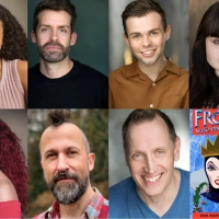 Casting Announced For Adult Panto FROSTBITE, WHO PINCHED MY MUFF? Photo