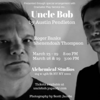 R&R Productions Will Bring Austin Pendleton's UNCLE BOB to Alchemical Studios Photo