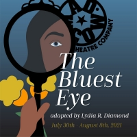 THE BLUEST EYE to be Presented by Mad Cow Theatre