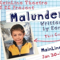 BWW Previews: MALUNDERSTOOD at MainLine Theatre 1/30-2/9 Photo