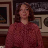 VIDEO: Watch Maya Rudolph Play 3 Ridiculous Questions on JIMMY KIMMEL LIVE!