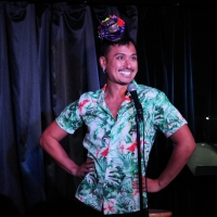 BWW Review: FABULOUS FIRST FRIDAYS at Pangea Lives Up To Its Name Photo