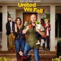 ABC Announces Premiere Date for New Comedy UNITED WE FALL Photo