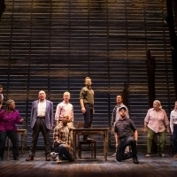 Meet the Current Cast of COME FROM AWAY on Broadway Photo