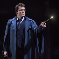 James Snyder, Jenny Jules, David Abeles & More to Star in HARRY POTTER AND THE CURSED CHIL Photo