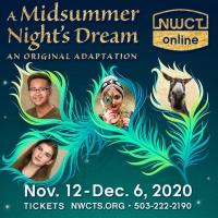 NW Children's Theater & School Presents A MIDSUMMER NIGHT'S DREAM Photo