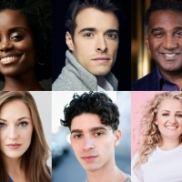 Norm Lewis, Laura Osnes and More to Perform With New York Pops at Carnegie Hall for 2020-2021 Season