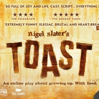 BWW Review: NIGEL SLATER'S TOAST, Online Photo