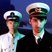 THE NYLON ADMIRALS Release New Single 'Morgunsar' Photo
