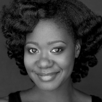 BWW Interview: Phyre Hawkins of ONCE ON THIS ISLAND at Ordway Center For Performing A Photo
