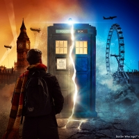 Tickets on Sale 20 August For DOCTOR WHO: TIME FRACTURE Photo