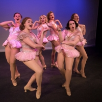BWW Review: World Premiere of THE FLOORSHOW at Theatre 71 by Combustion Collective Photo