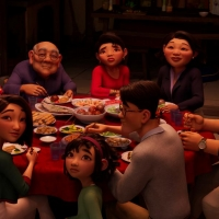 BWW Blog: Your Next Good Cry - Over the Moon on Netflix Photo
