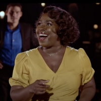 VIDEO: Awa Sal Secka Performs 'Now You Know' in Signature Theatre's SIMPLY SONDHEIM