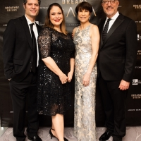 Blumenthal President & CEO Tom Gabbard Honored At 12th Annual Broadway Dreams Gala Photo