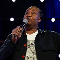 Comedy Central Announces New Roy Wood Jr. Special Photo