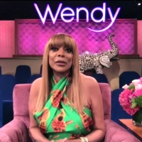 VIDEO: Wendy Williams Talks Quarantine Dating on LATE NIGHT WITH SETH MEYERS Video