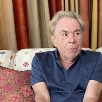 VIDEO: Andrew Lloyd Webber Explains How Cancer Affected the Creation of LOVE NEVER DI Photo
