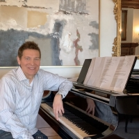 BWW Exclusive: Conversations and Music with Michael Feinstein- Howard Dietz and Arthu Photo