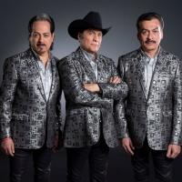LOS TIGRES DEL NORTE Sangre Mexicana Tour 2021 Comes to NJPAC