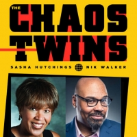 VIDEO: THE CHAOS TWINS are Joined by James Monroe Iglehart and Rev. Liz Walker Photo