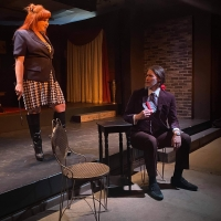 BWW Review: 3rd Act Twists and Turns with Marquis de Sade's OXTIERN Photo
