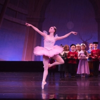 Dances Patrelle Presents THE YORKVILLE NUTCRACKER Photo
