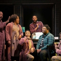 BWW Blog: Representation - The Fear of Seeing Yourself or Why I Regret Not Listening  Photo