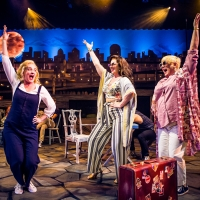 BWW Review: Studio Tenn's 19-20 Season Opens With High-Spirited MAMMA MIA!