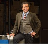 BWW Review: LATIN HISTORY FOR MORONS at Cadillac Palace Theatre Photo