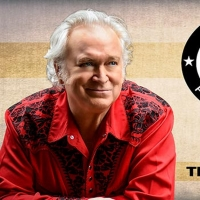 T. Graham Brown Welcomes Tracy Lawrence on 'Live Wire' Photo
