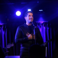BWW Interview: Anthony Nunziata On His March 17th LIVING ROOM CONCERT Photo