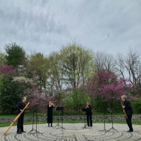 Kleine Kammermusik Joins Piffaro For Digital Season Finale Photo