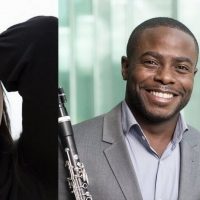 DACAMERA Presents Anthony McGill and Pianist Gloria Chien Photo