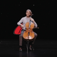 BWW Review: SUPER CELLO: HERO PRACTICE at The Kennedy Center Photo
