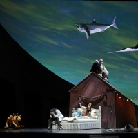 BWW Feature: OPERA ONLINE APRIL 24 - MAY 1 at Computer Screens Photo