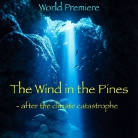 Long Island Premiere Of Alice Shields' THE WIND IN THE PINES Announced Photo